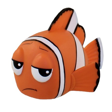 Dory Outfit (Funko Mystery Minis Vinyl Figure - Disney's Finding Dory - MARLIN (3)