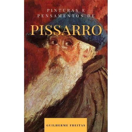 Pinturas e pensamentos de Pissarro - eBook](Pinturas Halloween)
