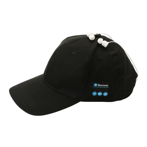 Bluetooth Music Cap Outdoor Leisure Hands-free Call Baseball Hat