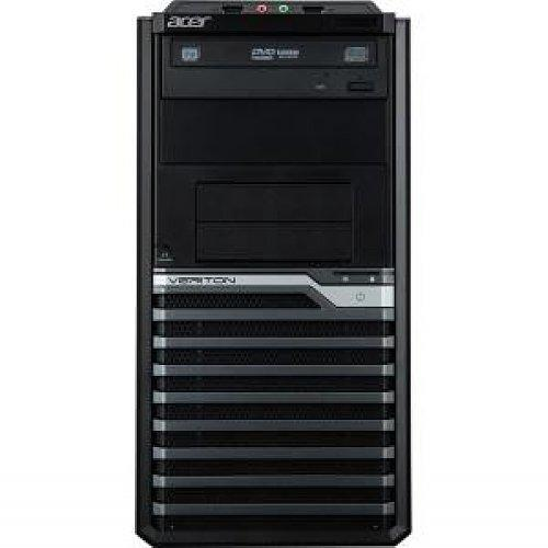 Acer Veriton M4630g Desktop Computer - Intel Core I5 I5-4570 3.20 Ghz - 4 Gb Ram - 500 Gb Hdd - Dvd-writer - Windows 7 Professional 64-bit (dt-vhhaa-006)