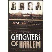 Gangsters of Harlem - eBook
