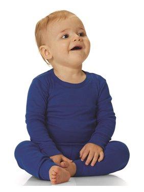 Rabbit SkinsBaby Rib Infant Pajama Pants 102Z