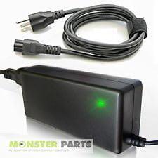 AC adapter FOR M-Audio Axiom 25 49 61 Key Keyboard Midi Controller Power cord