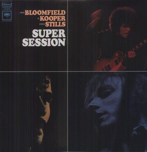 Super Session (Vinyl) (Limited Edition)