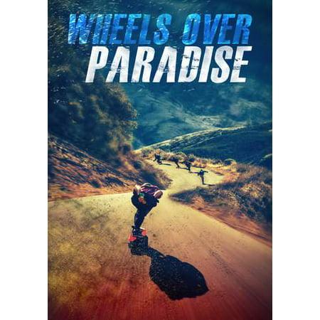 Wheels Over Paradise (Vudu Digital Video on Demand)