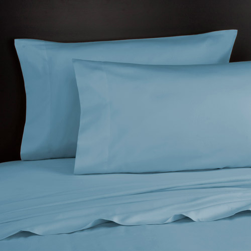 Royale Home 300-Thread-Count Cotton Sateen Sheet Set