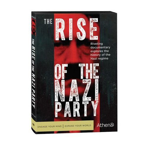 The Rise Of The Nazi Party (Widescreen)