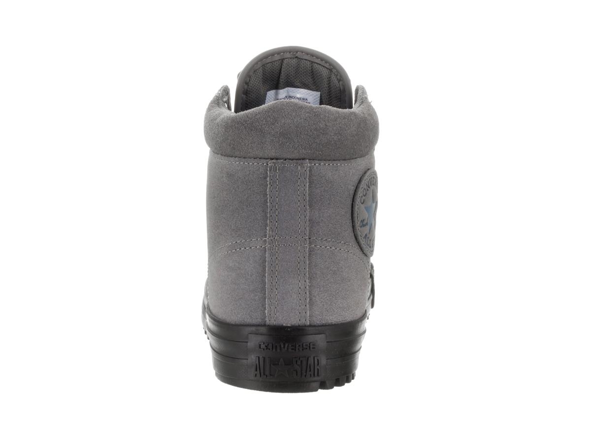 Converse Chuck Taylor All Boots Star PC Hi Men's Boots All Ash Grey/Black 153670c (11 D(M) US) 3e2054