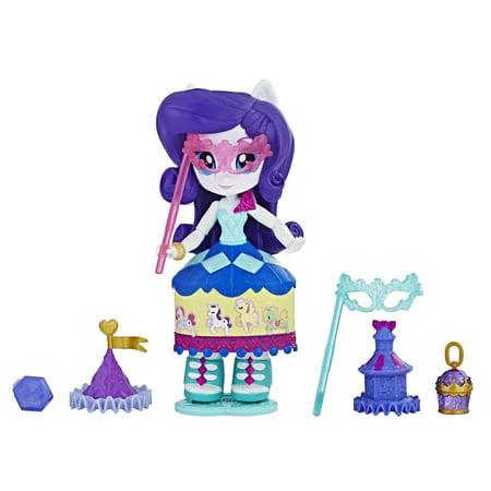 My Little Pony Equestria Girls Rarity Costume Creations (My Little Pony Equestria Girls Costumes)