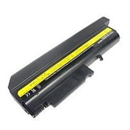 Battery-Biz B-5560 6-cell Lithium-ion Notebook Battery - 11.1 V - (Refurbished)