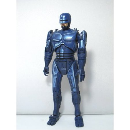 "Robocop 7"" Figure - Classic Video Game Appearance Version"