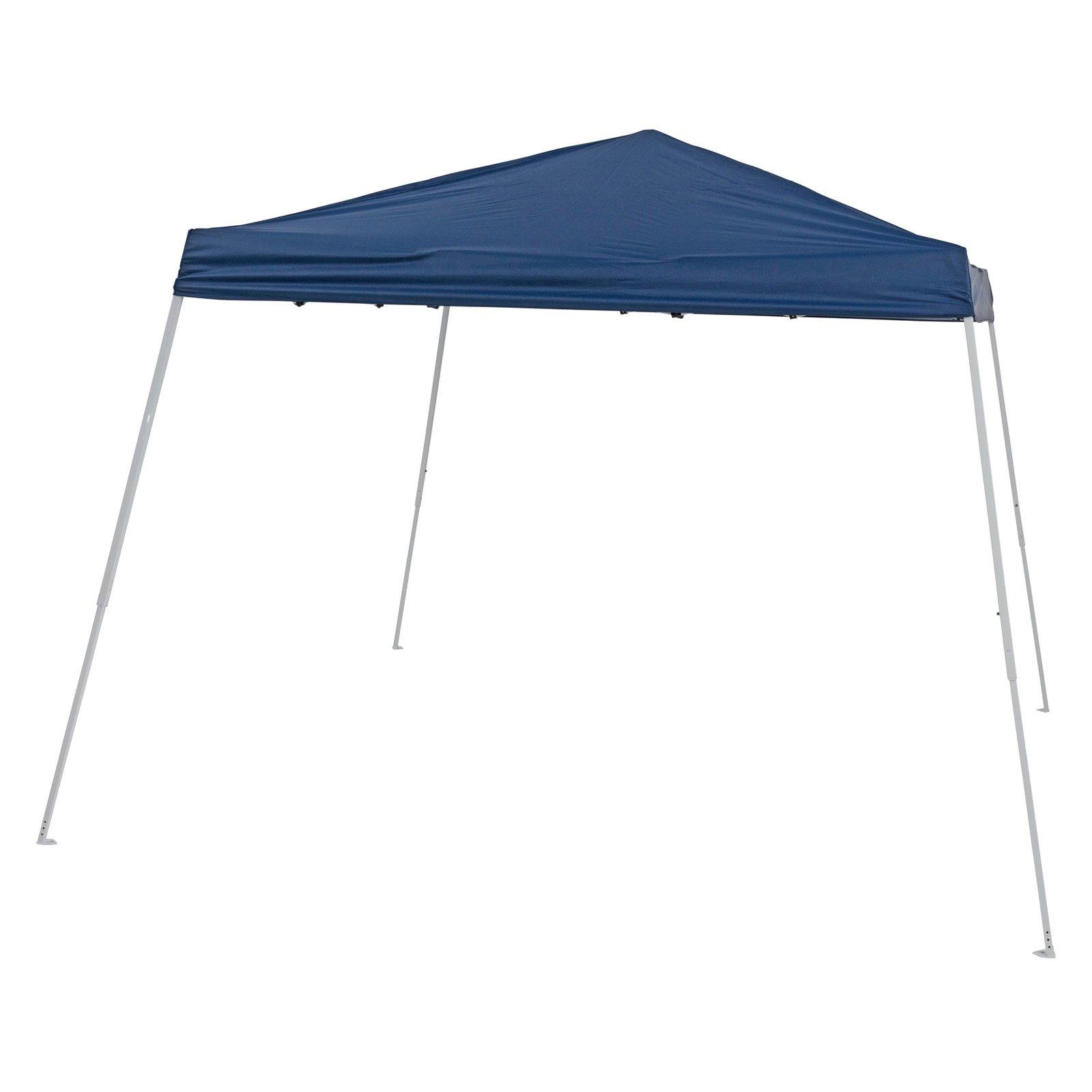 TrueShade Plus 8' x 8' Canopy Shade Instant Pop Up Folding Canopy