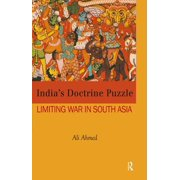 India's Doctrine Puzzle - eBook