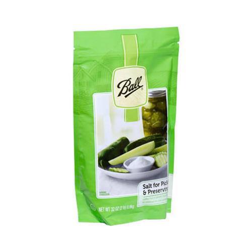 Jarden Home Brands 1440052750 Pickling Salt, 32-oz.