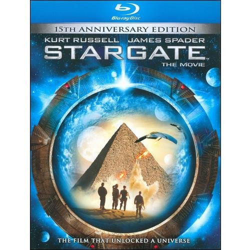 Stargate (15th Anniversary Edition) (Extended Cut) (Blu-ray) (Widescreen)