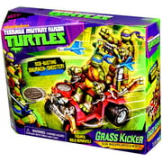 Grass Kicker Teenage Mutant Ninja Turtles Vehicle