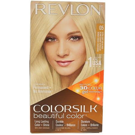 Revlon Women S Colorsilk Beautiful Color 2 Pack Health And