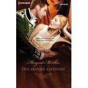 Den franske kapteinen - eBook