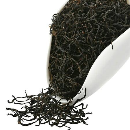 Lapsang Souchong Black Tea - Smoked Tea - Chinese Tea - Caffeinated - Loose Leaf Tea - 2oz