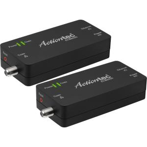 Actiontec MoCA 2.0 Network Adapter- 2-pack - Turns any Co...