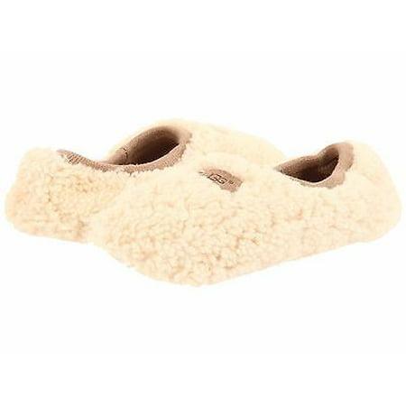 9f7f8fa9079 UGG Women's Birche Casual Plush Sheepskin Slippers