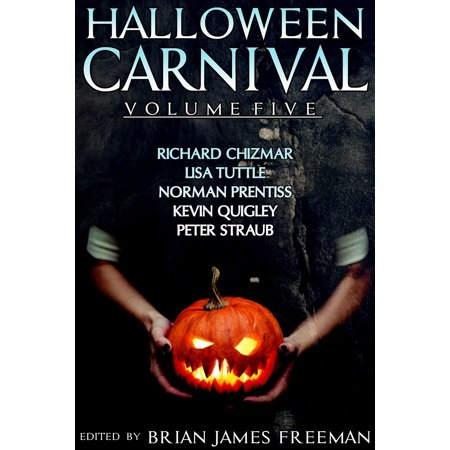 Halloween Carnival Volume 5 - eBook](Halloween School Carnival Game Ideas)