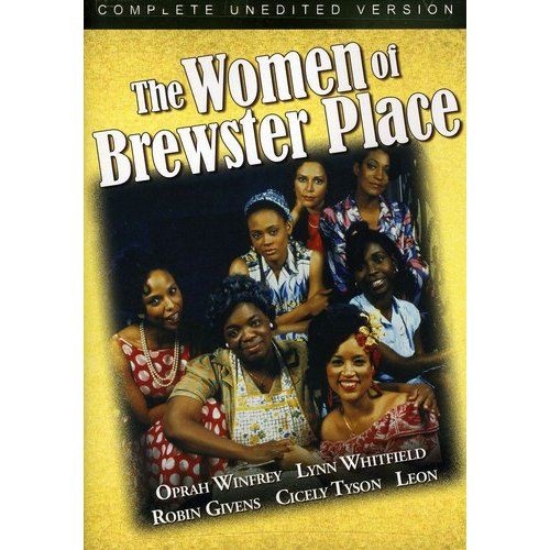 The Women Of Brewster Place (Original Uncut Version)