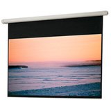 Fiberglass Matt White Manual Screen (Salara Electrol Projection Screen)
