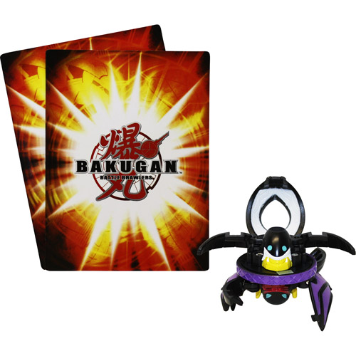 Bakugan Special Attack Figure