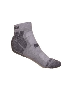 f3743ad8d Product Image Puma Men's 6-Pack 1/2 Terry Low Cut Socks