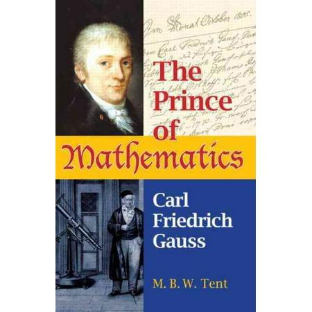 The Prince of Mathematics