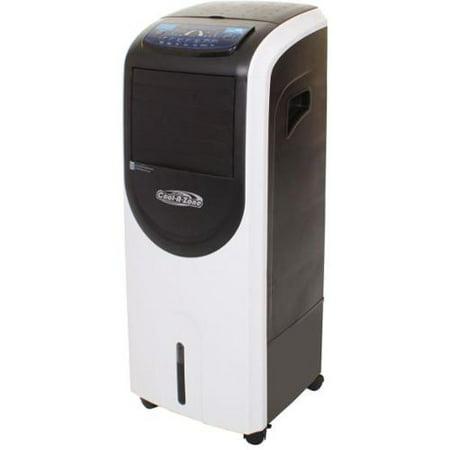 CoolBox Jr Three Speeds Portable Evaporative Air Cooler