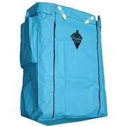Household Essentials Jersey Laundry Bag Walmart Com