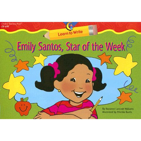Emily Santos, Star of the - Star Of The Week Ideas