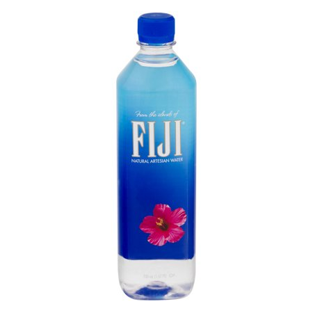 Fiji Natural Artesian Water, 700.0 ML - Walmart.com