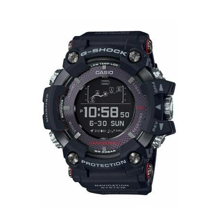 Men's Casio G-Shock Rangeman Black Watch ()