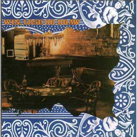 Win Lose or Draw (CD) (Remaster)](Vinyl Wig)