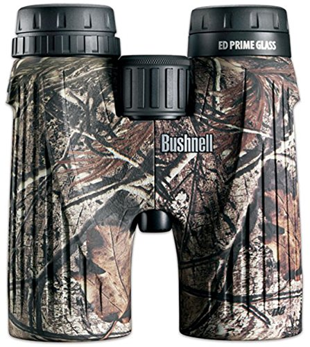 Bushnell Legend Ultra HD 10x 42mm Roof Prism Binocular -- Realtree AP Camo by Bushnell