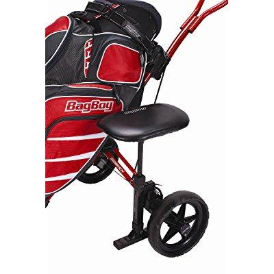bag boy golf- cart seat Bag Boy Electric Golf Cart