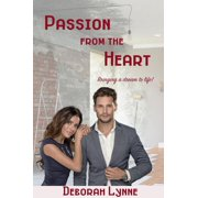 Passion From The Heart - eBook