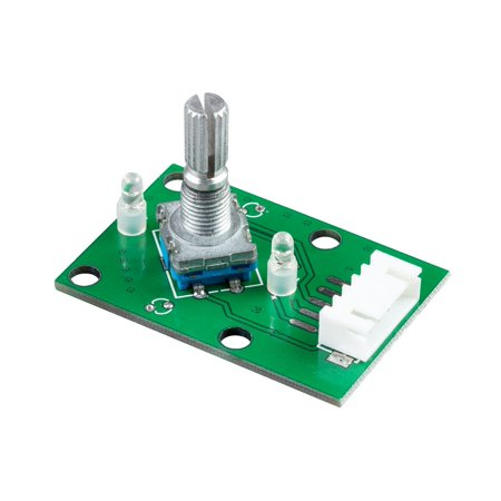 Monoprice MP Mini Rotary Encoder Board | Replacement / Spare Parts for  Selective Monoprice 3D Printers
