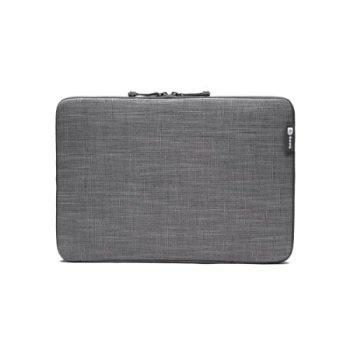 Booq Mamba Sleeve for MacBook Pro Retina 15-inch - Gray MSL15-GRY