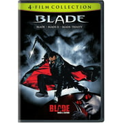 4 Film Favorites: Blade Collection by NEW LINE