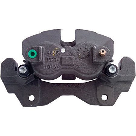 A1 Cardone Disc Brake Caliper P/N:18-B4811 (A1 Cardone Ford Brake)