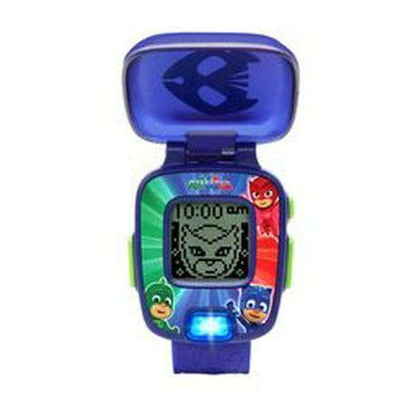 PJ Masks Super Catboy Learning Watch (Mask Planet)