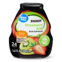 Great Value 1.62 Fl Oz Energy Liquid Drink Enhancer