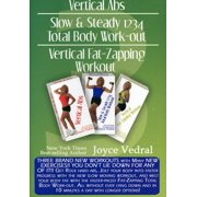 Vertical Abs & Fat Zapping Workout (DVD)