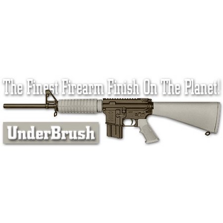 DuraCoat Firearm Finish Aerosol Kit - #47 - UnderBrush