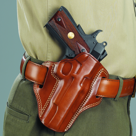 GALCO COMBAT MASTER 218 FITS BELTS UP TO 1.75