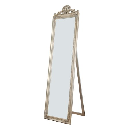 Milton Green Stars Gisela Full Length Mirror - 17.75W x 67H -